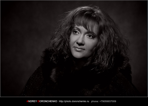 Фотограф Доронченко Андрей, Новокузнецк: Ирина.
