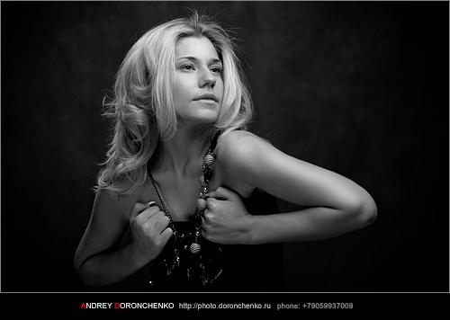 Фотограф Доронченко Андрей, Новокузнецк: Юлия.