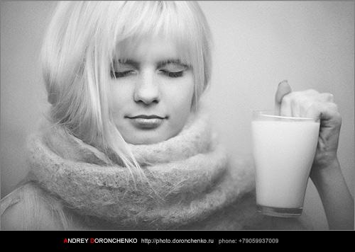 Фотограф Доронченко Андрей, Новокузнецк: Milk.