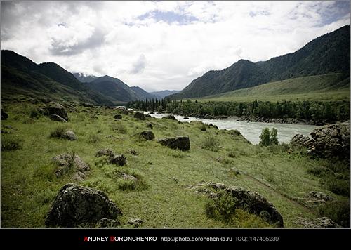 Фотограф Доронченко Андрей, Новокузнецк: Горный Алтай