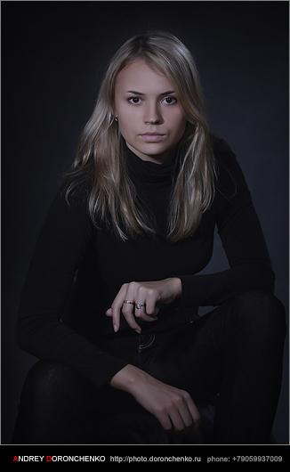 Фотограф Доронченко Андрей, Новокузнецк: Екатерина
