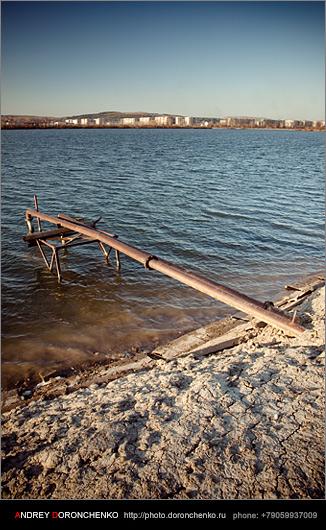 Фотограф Доронченко Андрей, Новокузнецк: моё море.