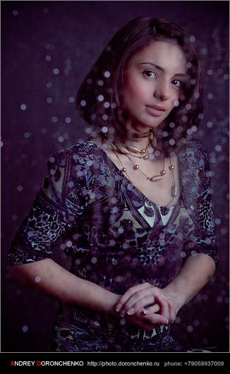 Фотограф Доронченко Андрей, Новокузнецк: Татьяна.