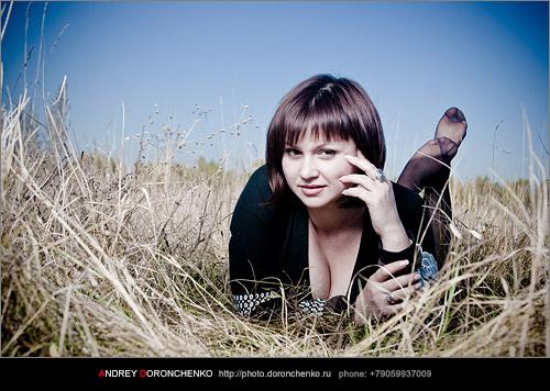 Фотограф Доронченко Андрей, Новокузнецк. Фототуса.Ру